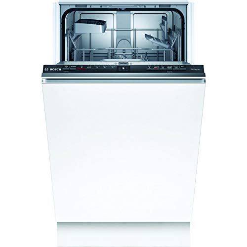 Bosch Serie 2 Slimline Integrate...