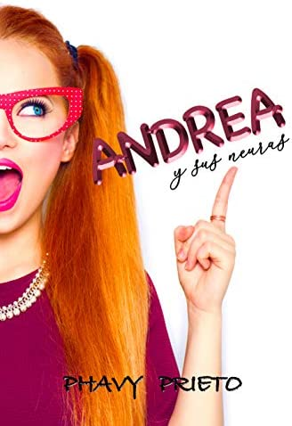 Andrea y sus neuras Spanish Edition product image