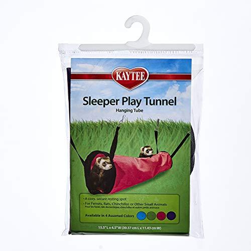 Superpet Tunnel de jeu