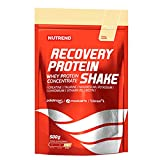 NUTREND RECOVERY PROTEIN SHAKE, 500 g, vanilla 500 gr