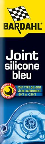 Bardahl 5002 Joint Silicone Bleu