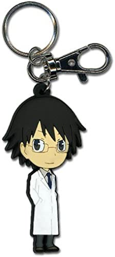 Great Eastern Entertainment Durarara Shinra SD PVC Keychain by Great Eastern Entertainment