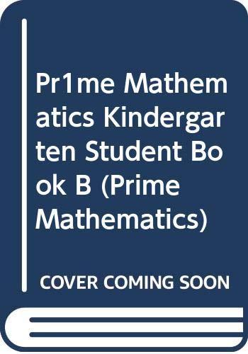 Pr1me Mathematics K B