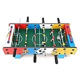 KUIDAMOS MiniFootball Table Divertido Juego Duradero para Padres e Hijos, para niños...