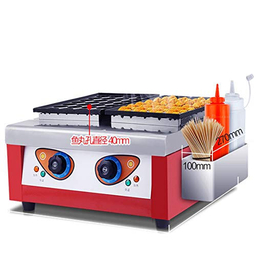 Lowest Prices! SHIJING Japanese Style Grill Baking Seafood Machine