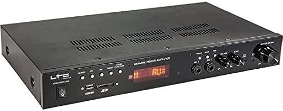 LTC Audio ATM6100MP5-HDMI - Amplificador Hifi Bluetooth Karaoke ...