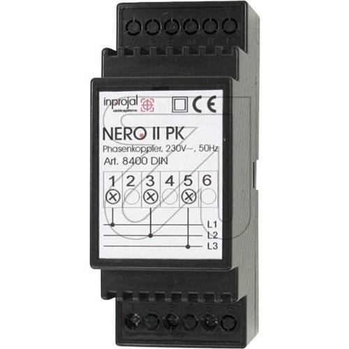 EGB Phasenkoppler Nero II 8400 DIN