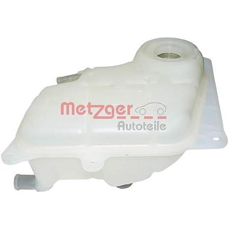 Metzger 2140004 Ausgleichsbehälter Kühlmittel Auto