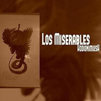 Los Miserables (feat. Hodonimush)