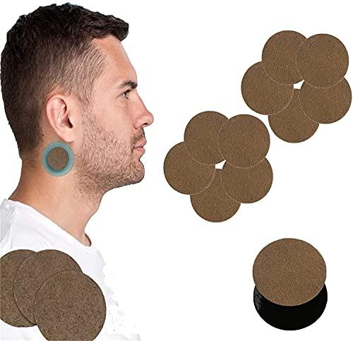 10 stuks Tinnitus Relief Treatment Oorpleister – Tinnitus Patch, gemakkelijk te gebruiken zonder bijwerkingen…
