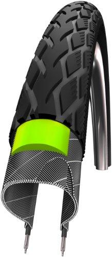 Schwalbe Marathon Tyre: 700c x 25mm Reflex Wired. HS 420, 25-622,...