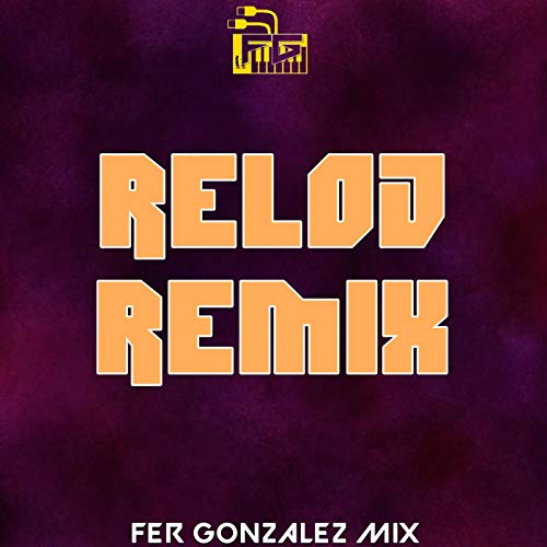 Reloj Remix