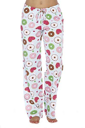 Just Love Women Pajama Pants Sleepwear 6324-10042-XL