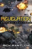 Revelation: A Military Sci-Fi Series (Holy War)