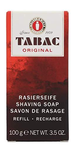 Tabac Tabac Original Shaving Soap Stick 100 Gr Refill - 100 ml