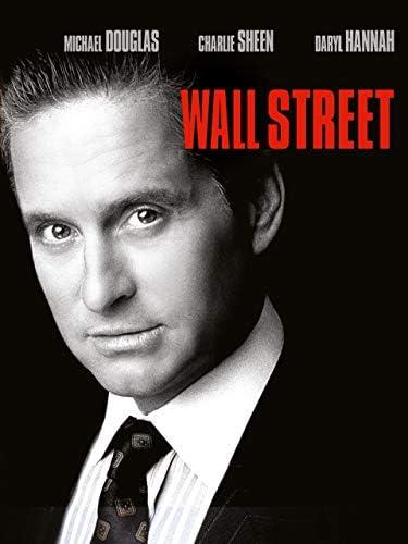 Wall Street 4K UHD product image