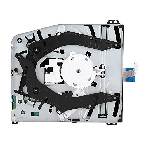 Hilitand Disk Drive for Sony PS4, Game Console Internal Slim Optical Disk Drive Replacement, Game Console Accessory(PS4 PRO)