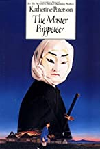 The Master Puppeteer by Katherine Paterson(1989-03-24)