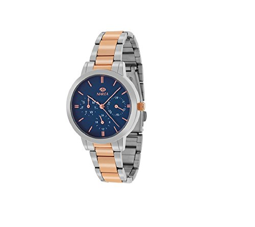 Reloj Marea Mujer Modelo B41204/12 colección Trendy