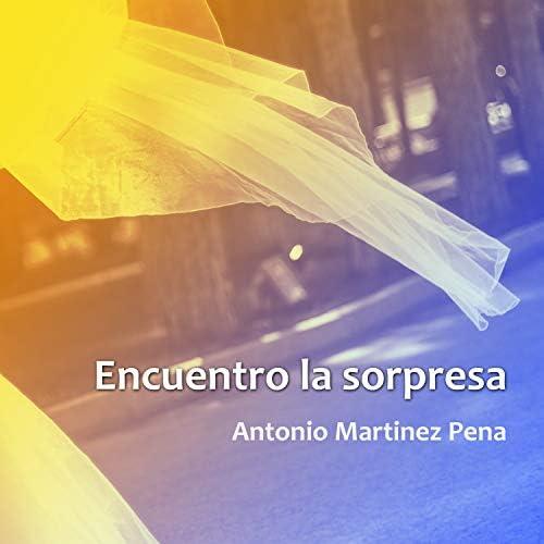 Antonio Martinez Pena