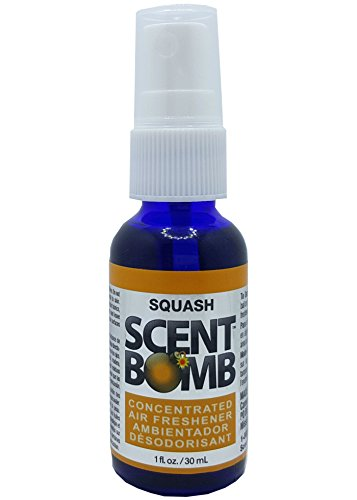 Scent Bomb Super Strong 100% Concentrated Air Freshener (Squash)