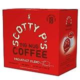 Scotty P's Single Serve Breakfast Blend Coffee (18 Count)