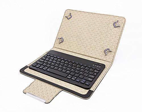 Teclados Inalambricos Tablet 10 Pulgadas Marca TALIUS, TECH 4 U