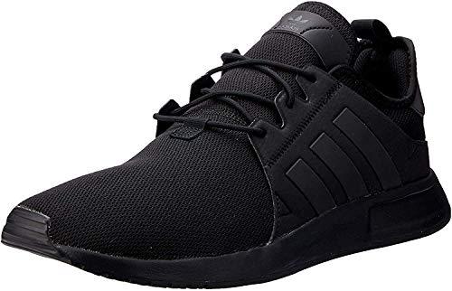 Adidas X_PLR, Zapatillas Hombre, Negro (Core Black/Trace Grey Metallic/Core Black 0), 42 2/3 EU ✅