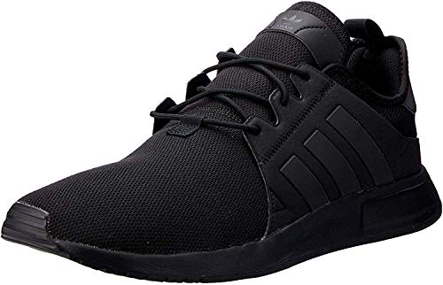 adidas Herren X_PLR Sneaker, Schwarz (Cblack/Trgrme/Cblack By9260), 43 1/3 EU