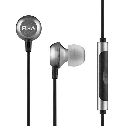 Auriculares RHA MA650 Inalámbricos