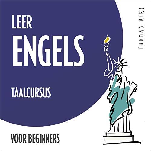 Leer Engels - taalcursus voor beginners