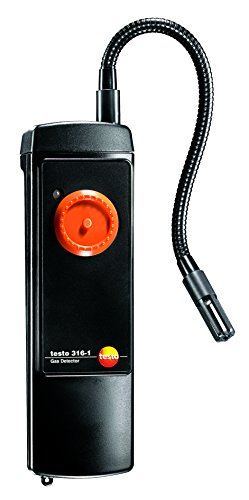 testo 316–1Gaslecksuchgerät für Rohrsysteme