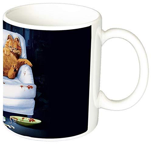 MasTazas Garfield Tasse Mug