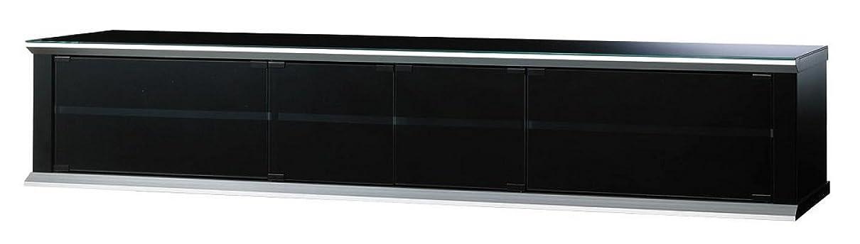 薬局確立三朝日木材加工 ホームシアターTVスタンド 46~70インチ用 AS-1800DXL AS-1800DXL