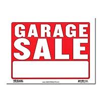 サインプレート Lサイズ ガレージセール【GARAGE SALE】Sign Plate 看板 ガレージ インテリア アメリカン雑貨