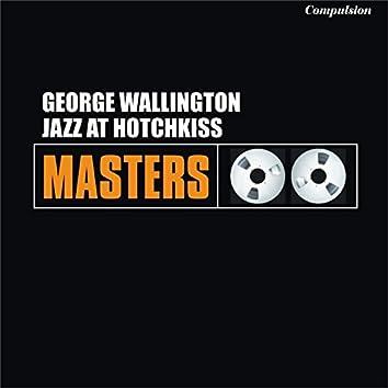 Jazz at Hotchkiss