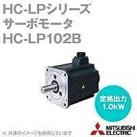 三菱電機(MITSUBISHI) HC-LP102B サーボモータ HC-LPシリーズ (低慣性・中容量) (定格出力容量 1.0kW) NN