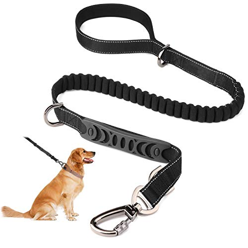 SZ-Climax Heavy Duty Padded Lead