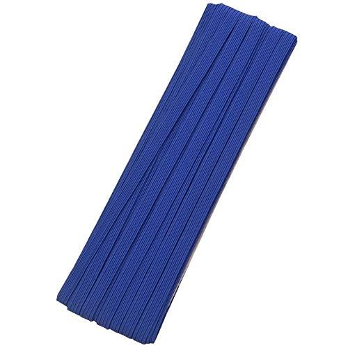 Nologo HHTC 10yards / Lot élastique Bande élastique en Caoutchouc de Corde par Roll Bande Mince Cheveux Bandeaux Accessoires Cheveux Bricolage Accesso