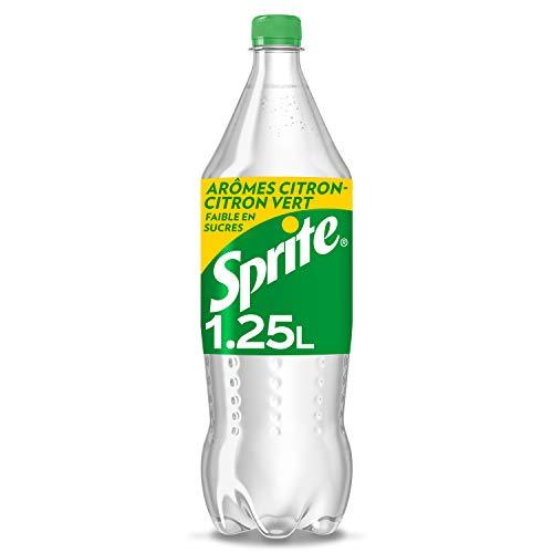 Sprite Citron-Citron Vert 1,25L ...
