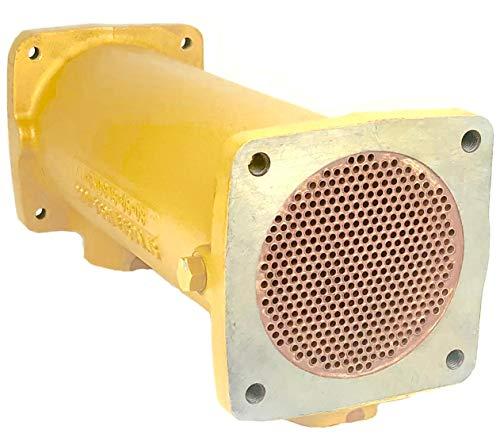 Best Prices! 4W5363 CORE Assy. Oil Cooler Transmission – Fits: D7G D10 D11N