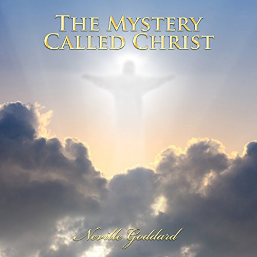 The Mystery Called Christ cover art