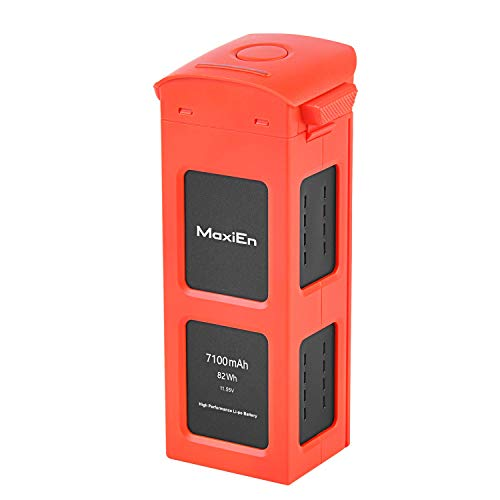 Autel Robotics 7100 mAh 11.55V Li-Po Smart Battery for EVO II Series Drones (2020 Newest)