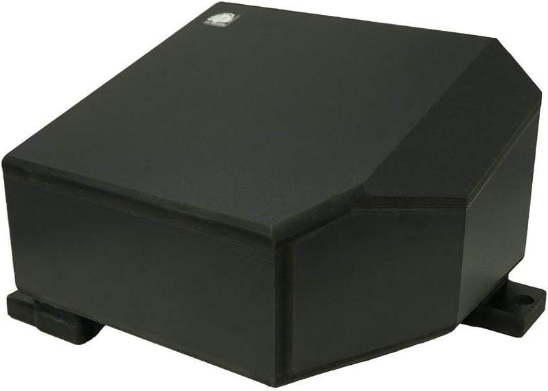 UTV Stereo - Can Am X3 10 Inch Sub Woofer Enclosure - Maverick Down Fire Sub Box (Driver)