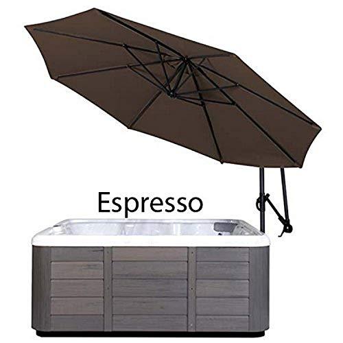 Hot Tub Side Umbrella