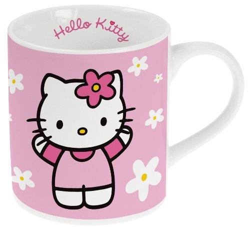 Hello Kitty - Kindertasse *Kitty2* aus Keramik