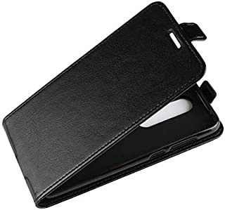 SIZOO - Wallet Cases - for 6.1 Plus for 6.1 Retro Leather Cover case for X6 2018 TA-1099 Wallet flip leather cases coque f...