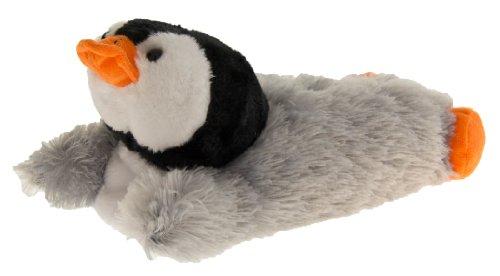 LD Outlet, Stivali Bambine, (Grey Penguin), 5-6 UK/Medium