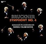 Sinfonie 4 Romantische [Vinyl LP]
