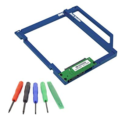 OWC OWCDDAMBS0GB Data Doubler Optical Bay to Hard Drive by OWC